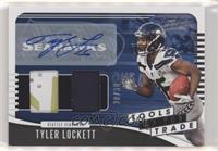 Tyler Lockett #/30