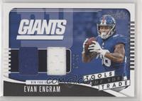 Evan Engram #/99