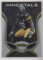 Immortals - James Harrison #/399