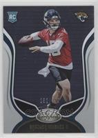 Rookies - Gardner Minshew II /399