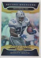 Emmitt Smith #/25