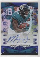 Marqise Lee #/35