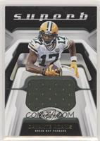Davante Adams #/299