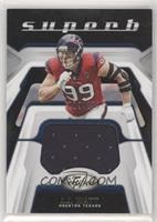 J.J. Watt [EX to NM] #/299