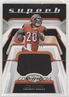 Joe Mixon [Noted] #/299
