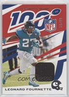 NFL 100 - Leonard Fournette #/99