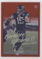 Gardner Minshew II #/99
