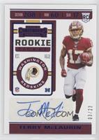 Terry McLaurin #/23