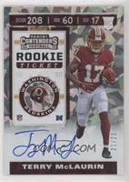 Variation - Terry McLaurin #/23