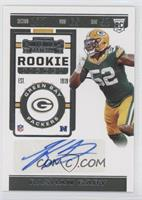 Rookie Ticket - Rashan Gary