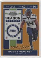Season Ticket - Bobby Wagner #/50