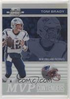 Tom Brady #/165