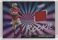 Deebo Samuel #/50