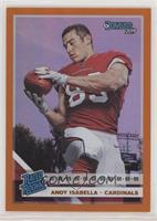 Rated Rookies - Andy Isabella #/89