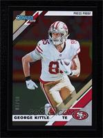 George Kittle #5/10