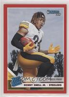 Rated Rookies - Benny Snell Jr.