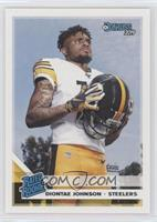 Rated Rookies - Diontae Johnson