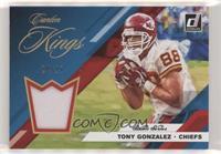 Tony Gonzalez /25
