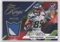 Doug Baldwin /100