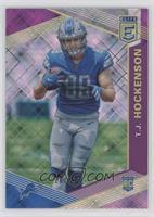 Rookies - T.J. Hockenson #/99