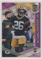 Rookies - Darnell Savage Jr. /99