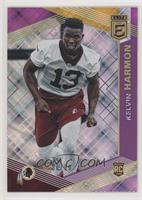 Rookies - Kelvin Harmon #/99