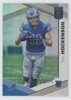 Rookies - T.J. Hockenson #/699