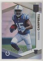 Rookies - Parris Campbell #/699