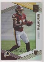Rookies - Terry McLaurin #/699