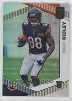 Rookies - Riley Ridley [EX to NM] #/699