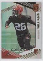 Rookies - Greedy Williams #/699