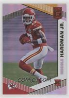 Rookies - Mecole Hardman Jr. #/699