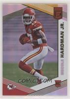 Rookies - Mecole Hardman Jr. /699
