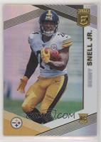Rookies - Benny Snell Jr. #/699