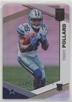 Rookies - Tony Pollard [EX to NM] #/699