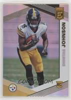 Rookies - Diontae Johnson #/699