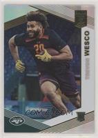 Rookies - Trevon Wesco #/699