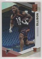 Rookies - Qadree Ollison #/699