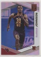 Rookies - KeeSean Johnson #/699