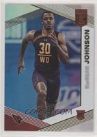Rookies - KeeSean Johnson /699