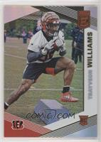 Rookies - Trayveon Williams #/699