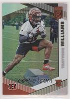 Rookies - Trayveon Williams [EX to NM] #/699