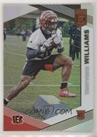 Rookies - Trayveon Williams #/699