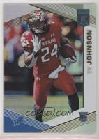 Rookies - Ty Johnson /699