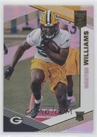 Rookies - Dexter Williams #/699