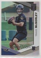 Rookies - Trace McSorley #/699