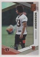 Rookies - Rodney Anderson /699