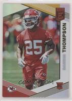 Rookies - Darwin Thompson #/699