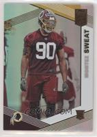 Rookies - Montez Sweat [EX to NM] #/699