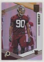 Rookies - Montez Sweat #/699
